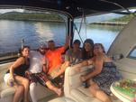 34 ft. Rinker Boats 312 Fiesta Vee Cruiser Boat Rental West Palm Beach  Image 3