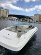 27 ft. Sea Ray Boats 270 Sundeck Bow Rider Boat Rental Miami Image 3