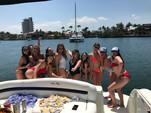 45 ft. Sea Ray Boats 44 Sundancer Express Cruiser Boat Rental Miami Image 3