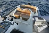 23 ft. karnic 2251 Open Walkaround Boat Rental Općina Trogir Image 3