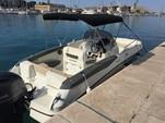 23 ft. karnic 2251 Open Walkaround Boat Rental Općina Trogir Image 6