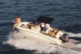 23 ft. karnic 2251 Open Walkaround Boat Rental Općina Trogir Image 7