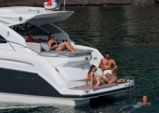 49 ft. Beneteau USA Gran Turismo 49 Cruiser Boat Rental West Palm Beach  Image 12