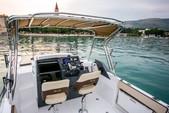 26 ft. Beneteau USA Flyer 7.7 Sundeck Walkaround Boat Rental Općina Trogir Image 4