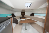 26 ft. Beneteau USA Flyer 7.7 Sundeck Walkaround Boat Rental Općina Trogir Image 5