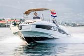 26 ft. Beneteau USA Flyer 7.7 Sundeck Walkaround Boat Rental Općina Trogir Image 9