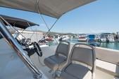 20 ft. Quicksilver by Mercury Marine Activ 605 Open Walkaround Boat Rental Općina Trogir Image 2