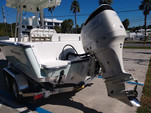 24 ft. Sea Born Boats LX 24 LE Center Console Boat Rental Tampa Image 1
