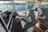 28 ft. axopar 28C Center Console Boat Rental Miami Image 10