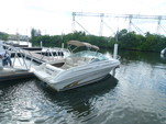 22 ft. Sea Ray Boats 215 Express Cruiser Express Cruiser Boat Rental Miami Image 2
