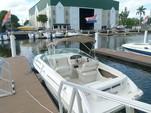 22 ft. Sea Ray Boats 215 Express Cruiser Express Cruiser Boat Rental Miami Image 1