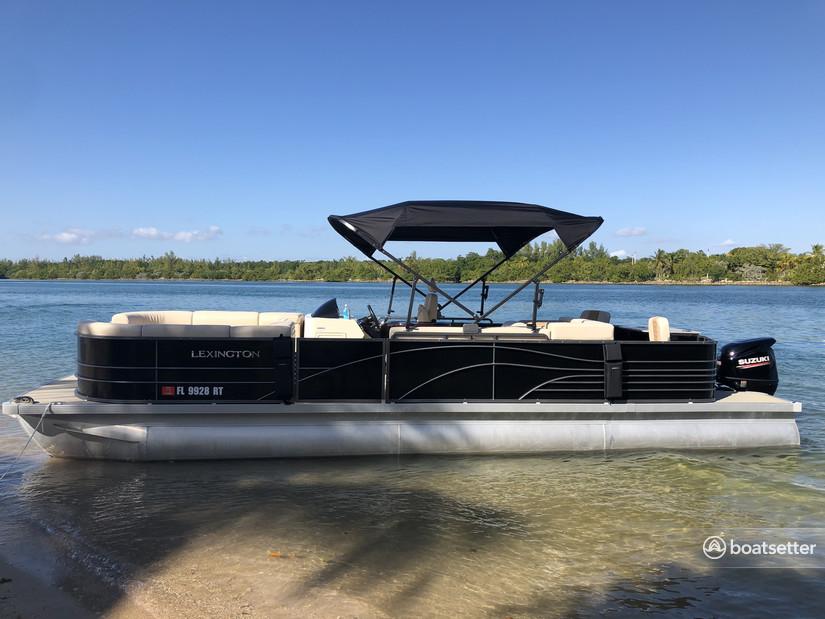 Rent a Other pontoon in Miami Beach, FL near me