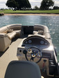 28 ft. Lexington 527 Pontoon Pontoon Boat Rental Miami Image 1