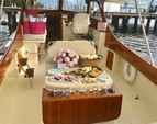36 ft. Hinckley Yachts 36 Picnic Jet Classic Boat Rental West Palm Beach  Image 2