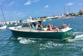 36 ft. Hinckley Yachts 36 Picnic Jet Classic Boat Rental West Palm Beach  Image 4