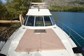 43 ft. Azimut Yachts 46 Motor Yacht Boat Rental Opuzen Image 15