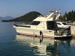 43 ft. Azimut Yachts 46 Motor Yacht Boat Rental Opuzen Image 19