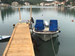 16 ft. Boston Whaler 16 SL Dual Console Boat Rental Blace Image 8