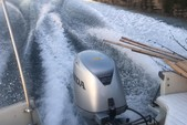 16 ft. Boston Whaler 16 SL Dual Console Boat Rental Blace Image 17