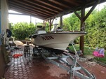 16 ft. Boston Whaler 16 SL Dual Console Boat Rental Blace Image 31