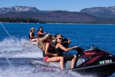 13 ft. Yamaha FX 140 Cruiser Boat Rental Rest of Southwest Image 1