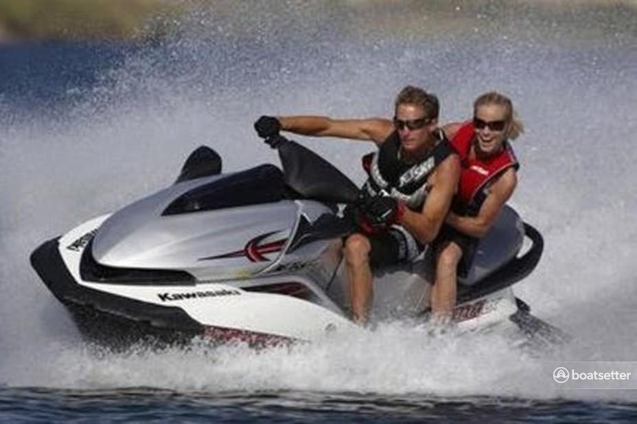Rent a Jet Ski cruiser in South Lake Tahoe, CA near me