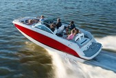 22 ft. Four Winns Boats HD 220 Cruiser Boat Rental Rest of Southwest Image 5