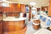 52 ft. Sea Ray Boats 52 Sundancer Motor Yacht Boat Rental Miami Image 13