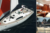 43 ft. Beneteau USA Beneteau 43 Cruiser Boat Rental Washington DC Image 2