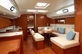 43 ft. Beneteau USA Beneteau 43 Cruiser Boat Rental Washington DC Image 3