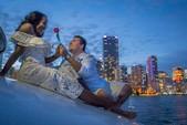 45 ft. Sea Ray Boats 44 Sedan Bridge Cruiser Boat Rental Miami Image 28