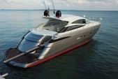 59 ft. Other 56 Cruiser Boat Rental Cartagena Image 1