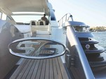 59 ft. Other 56 Cruiser Boat Rental Cartagena Image 11