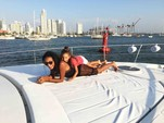 59 ft. Other 56 Cruiser Boat Rental Cartagena Image 13