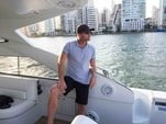 59 ft. Other 56 Cruiser Boat Rental Cartagena Image 14