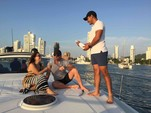 59 ft. Other 56 Cruiser Boat Rental Cartagena Image 25