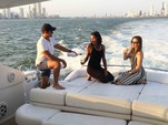 59 ft. Other 56 Cruiser Boat Rental Cartagena Image 28