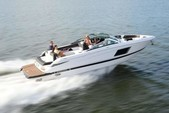 30 ft. Four Winns Boats H290 Bow Rider Boat Rental Boston Image 1