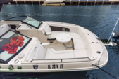 29 ft. Sea Ray Boats 290 Sundeck Cruiser Boat Rental Miami Image 3
