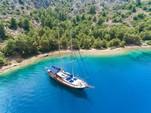 95 ft. Other Custom Built Motorsailer Boat Rental Marmaris Image 2