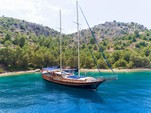 95 ft. Other Custom Built Motorsailer Boat Rental Marmaris Image 3