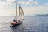 95 ft. Other Custom Built Motorsailer Boat Rental Marmaris Image 3