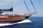 95 ft. Other Custom Built Motorsailer Boat Rental Marmaris Image 5