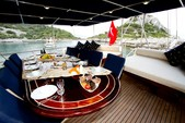 95 ft. Other Custom Built Motorsailer Boat Rental Marmaris Image 7