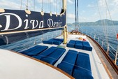 95 ft. Other Custom Built Motorsailer Boat Rental Marmaris Image 8