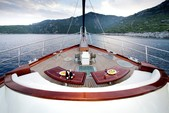 95 ft. Other Custom Built Motorsailer Boat Rental Marmaris Image 9
