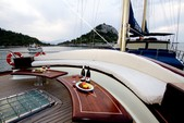 95 ft. Other Custom Built Motorsailer Boat Rental Marmaris Image 10