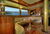 95 ft. Other Custom Built Motorsailer Boat Rental Marmaris Image 12