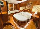 95 ft. Other Custom Built Motorsailer Boat Rental Marmaris Image 17