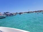 26 ft. Four Winns Boats 244 Funship  Bow Rider Boat Rental Miami Image 5